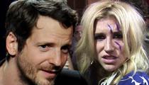 Dr. Luke Sues Kesha -- She's A Liar Who Extorted Me