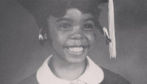 Guess Who This Lil' Graduating Girl Turned Into!