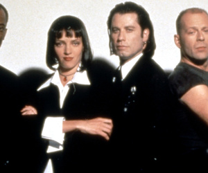 "Six Surprising Facts About ""Pulp Fiction"" -- See the Cast 20 Years Later!"