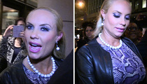 Coco Austin -- I See Your Mozart Boobs ... And I Raise You Two More