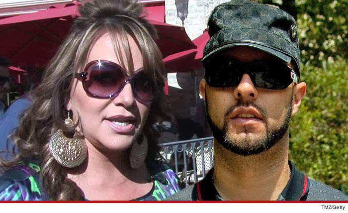 Jenni Rivera -- Husband She Ditched Demands Millions to Cope With ...
