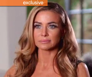 Carmen Electra Breaks Down Over Painful Loss of Her Mother