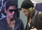 Halle Berry -- Gabriel Aubry is a Bum ... I Want Child Support SLASHED!