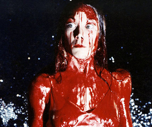 "13 Days of Horror: Original ""Carrie"" Star Reveals Set Secrets!"