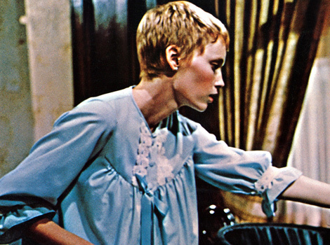 "13 Days of Horror: 5 Freaky Facts About ""Rosemary's Baby"""