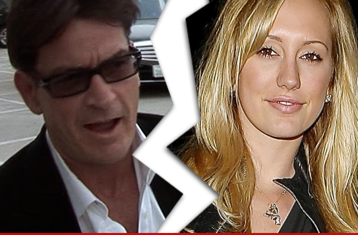 Charlie sheen and pornstar