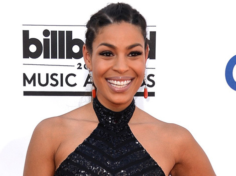 Jordin Sparks Shares Stunning Makeup-Free Selfies, Admits to Huge Crush on Brad…