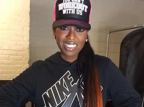 Missy Elliott Makes Rare Public Appearance -- See How Great She Looks Now!