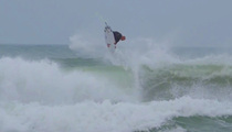 Kelly Slater -- LANDS 540 TWIST ... At 42-Years-Old