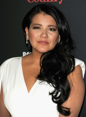 Remembering Misty Upham