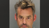 'Buffy the Vampire Slayer' Star Nicholas Brendon -- ARRESTED ... Snaps Gnarly Mugshot