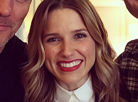 """""""One Tree Hill"""" Cast Reunites in Paris -- See the Pics!"""