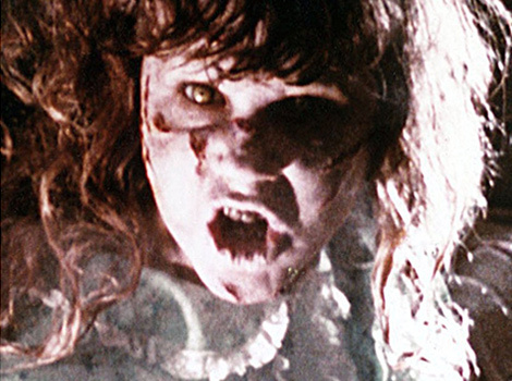 "13 Days of Horror: Five Freaky Facts About ""The Exorcist"""