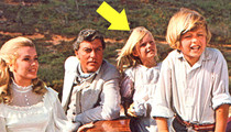 Little Jemima in 'Chitty Chitty Bang Bang': 'Memba her?!
