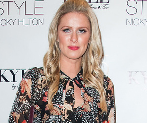 "Nicky Hilton Celebrates Book Launch With Sister Paris and ""RHOBH"" Stars"