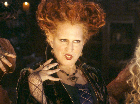 "13 Days of Horror: 5 Freaky Facts About ""Hocus Pocus"""