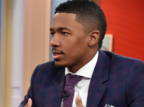 Nick Cannon Hairstyles Wild N Out