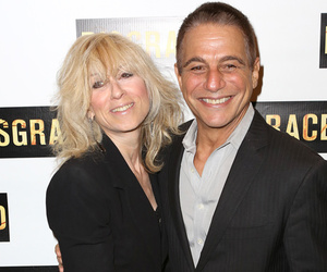 """Who's the Boss"" Reunion! Tony Danza and Judith Light Hit the Red Carpet…"