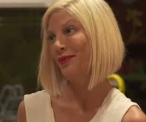 Video: Tori Spelling Has a Huge Fight With Dean McDermott ... Over Potatoes?!