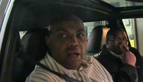 Charles Barkley -- ONLY TWO MOVIES ... Made Me Cry!