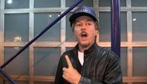 David Spade -- Wes Welker's Killin' My Fantasy Team
