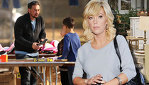 Kate Gosselin's Yard Sale -- Hey, How Much for the Divorced Guy?