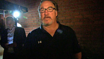 Jim Belushi -- 'Thunderstruck Was a Good Movie' ... Even If Kevin Durant Trashed It
