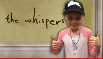 10-Year-Old Actress -- Working For Spielberg Is Making Me Rich!