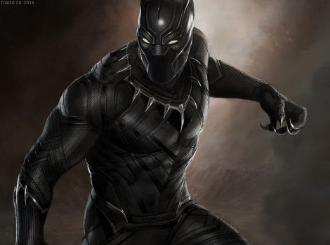 "Marvel Announces 9 New Films, Including ""Captain Marvel"" & ""Black Panther"""