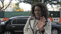 Lorraine Toussaint -- Is Vee on Season 3 of 'Orange Is the New Black'? I'm Here, Ain't I?