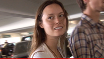 'Firefly' Actress Summer Glau -- My Stalker Burns Incense and Demands Money!