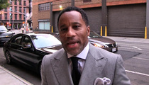 Sean John President -- Sorry, Nets ... Knicks Own NYC When It Comes to Style