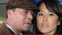 Terrence Howard -- Between IRS and My Wife ... I Choose Taxes