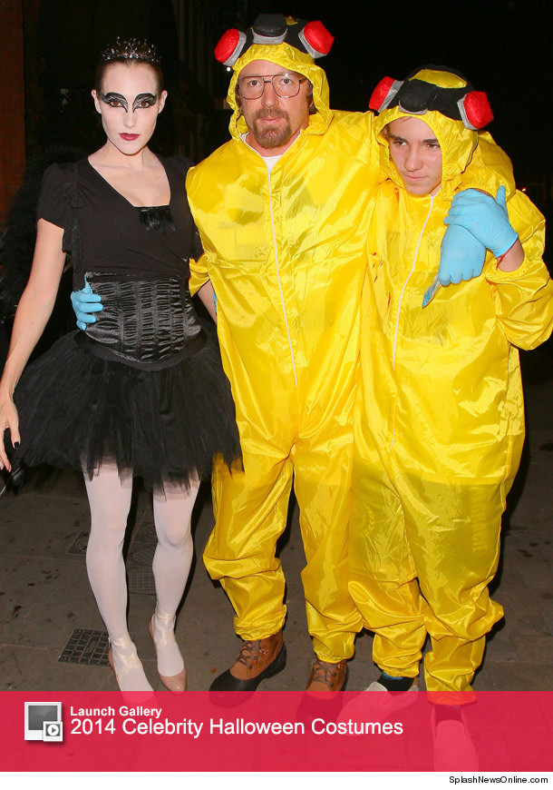1031_ritchie_launch - Halloween Costume Breaking Bad