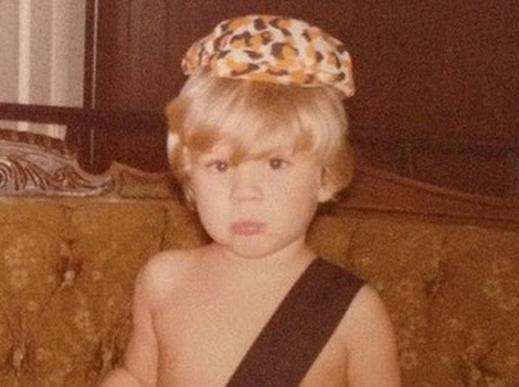 Flashback Friday: See Some Epic Throwback Halloween Pics of Your Favorite Stars!