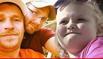 Uncle Poodle -- I'll Fight June For Custody of Honey Boo Boo, Unless ....