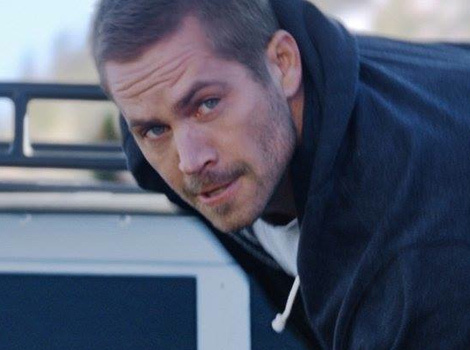 "Paul Walker & Co. Jump Out of a Plane (In Their Cars!) In First ""Furious 7""…"