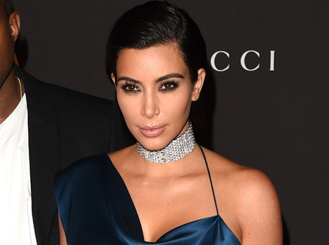 Kim, J. Lo, Selena & More Stars Go Glam at LACMA's Art + Film Gala