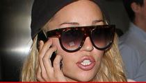 Amanda Bynes -- My Parents Won't Give Me Money For a Place to Live