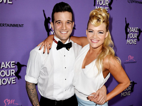 """Dancing With the Stars"" Set to Go On Tour -- Who's In?"
