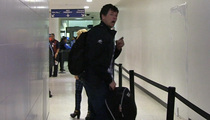 Michael Waltrip -- NASCAR Fight Was Real ... Not Scripted For Ratings