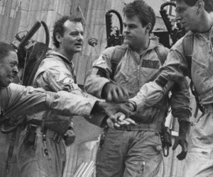 """Ghostbusters"" Cast Reunites 30 Years Later -- What Do They Think About a…"