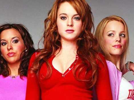 "The Plastics Reunite -- See ""Mean Girls"" Stars Together Again!"