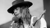 Blues Rocker John Mayall: 'Memba Him?!