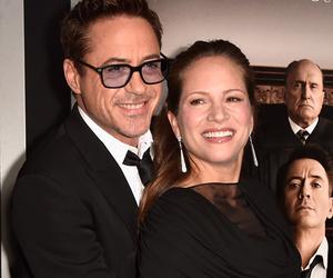 Robert Downey Jr. & Wife Welcome Daughter Avri Roel