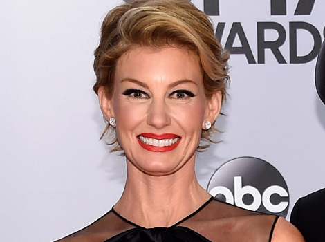 Jimmy Kimmel Has Hilarious Sleepover With Faith Hill and Tim McGraw!