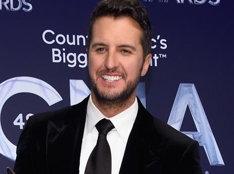 Luke Bryan, Miranda Lambert & More -- See 2014 CMA Awards Winners!