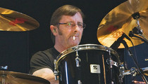 AC/DC Drummer Phil Rudd -- Murder-for-Hire Charge Dropped