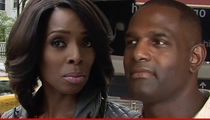 Tyler Perry Star Must Stay 2 YARDS Away From Hubby ... After Alleged Death Threats