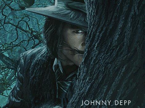 "New ""Into the Woods"" Trailer Spotlights Singing -- See Johnny Depp, Meryl…"